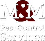 M&M Pest Control Services | Coon Rapids Pest Control
